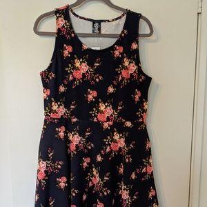 Agnes & Dora Fisher Dress